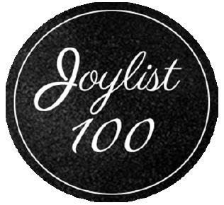Joylist100
